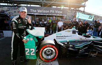 Simon Pagenaud vence em Sonoma e leva o título da temporada na Indy