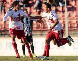 Ituano x Maringá, Novelli Júnior, série D (Foto: Miguel Schincariol / Ituano FC)