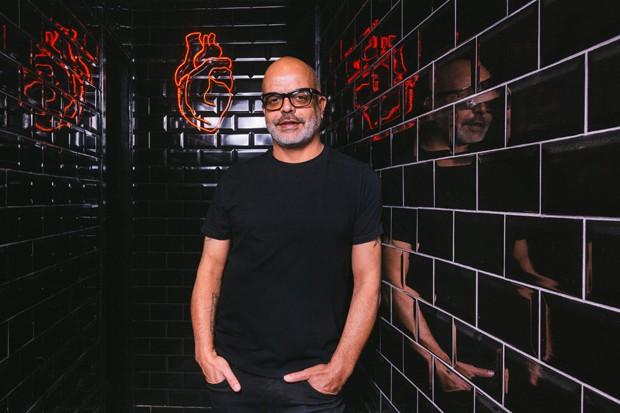 O empresário Cacá Ribeiro (Foto: Divulgação/Gabriel Quintão)