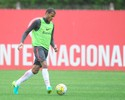 Ernando rechaça assédio do Timão e garante ficar no Inter para a Série B