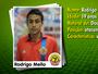 Joias da base: Conheça Rodrigo Mello, atacante do Sete de Dourados