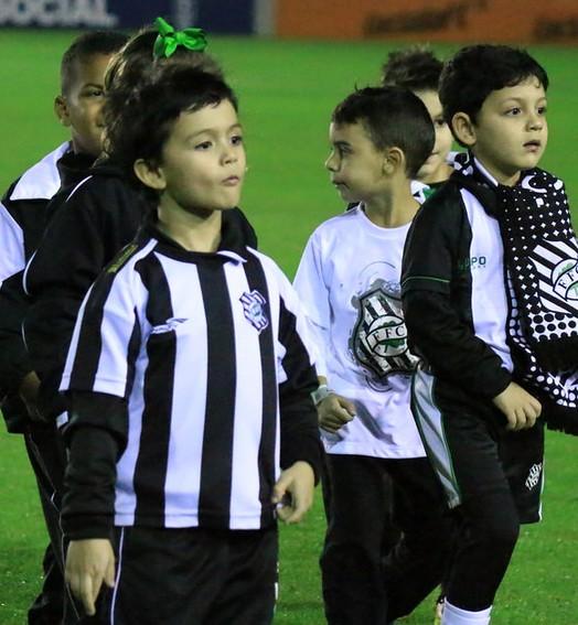 de todas as idades (Luiz Henrique/Figueirense FC)
