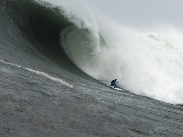 Surfista estará em Santos, Guarujá e Bertioga (Foto: Pedro Bala / Arquivo Pessoal)