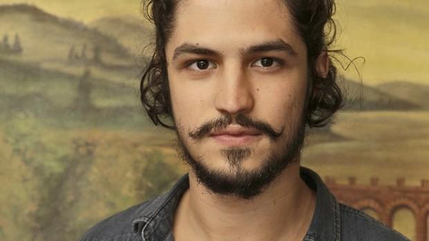 Velho Chico: Gabriel Leone se realiza na pele de Miguel  ( Inácio Moraes/ Gshow)