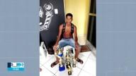 Jovem de 16 anos é assassinado em Magalhães Bastos por policial que se irritou com barulho