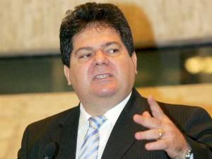 Deputado estadual Osmar Baquit (Foto: Agência Diário)