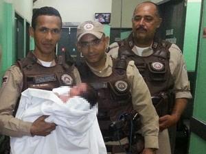 bebê (Foto: Blog CotianoPolicial.Com)
