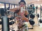 Babi Rossi nega gravidez: 'Quero tudo planejado, quero me casar primeiro'