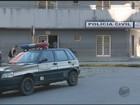 Quadrilha suspeita de assaltar caixas eletrônicos é presa em Itajubá, MG
