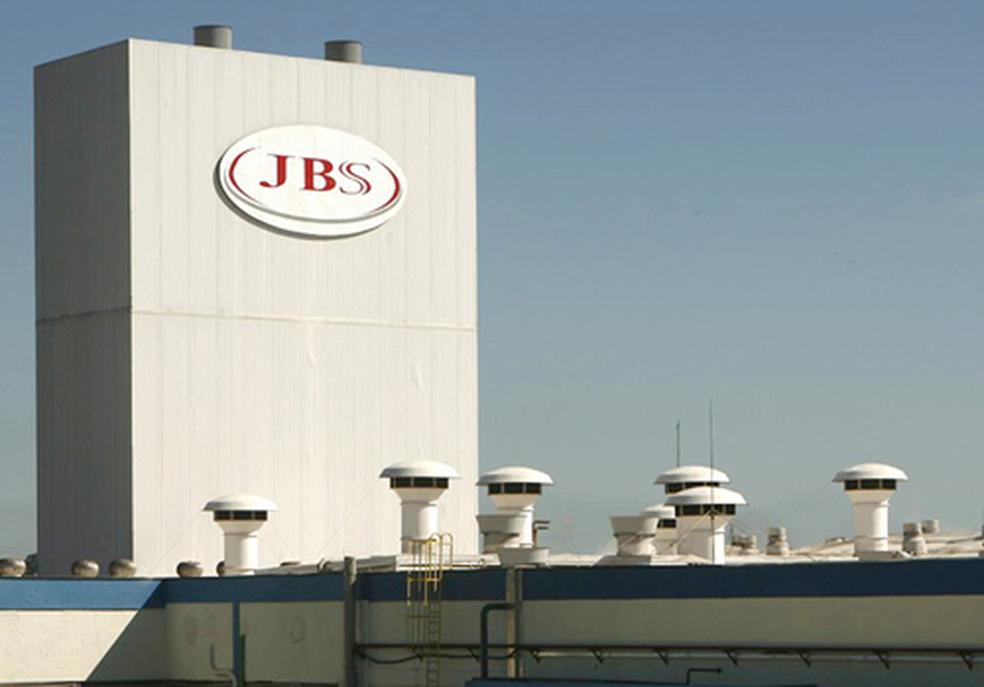 Executivos da JBS assinaram colaboração premiada com o Ministério Público Federal (Foto: Reprodução / Facebook da JBS)
