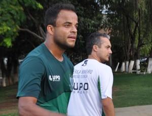 Mancini América-MG (Foto: Divulgação/AFC)
