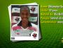 Joias da Base: Conheça Dhionatan, lateral-direito do Águia Negra