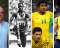 Pioneiro, recordista, precoce e quase ouro: medalhistas do Vale do Paraíba
