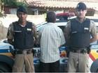 Pastor de 34 anos é preso em Vargem Alegre por corrupção de menor