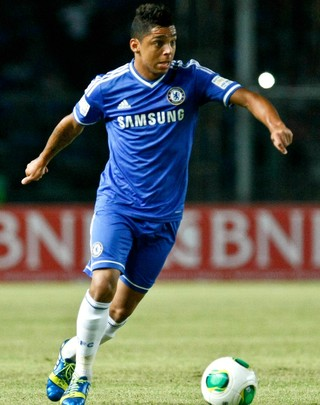 Wallace Chelsea (Foto: Getty Images)