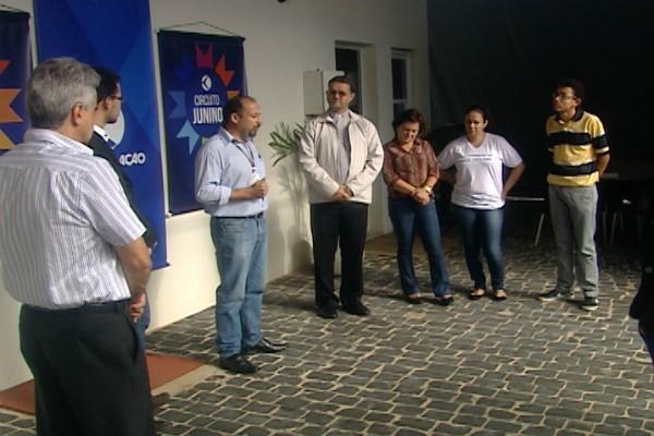 Cinco festas da cidade aderiram ao Circuito Junino (Foto: Divulgação)