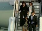 Obama discursa no portão de Brandemburgo nesta quarta (19)