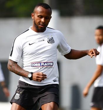 Chiquinho Santos (Foto: Ricardo Saibun/ Santos FC)