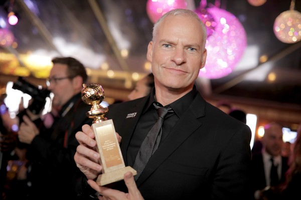O diretor Martin McDonagh (Foto: Getty Images)