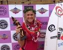 Bethany Hamilton espera respeito: 'Não sou só a surfista sem um braço'
