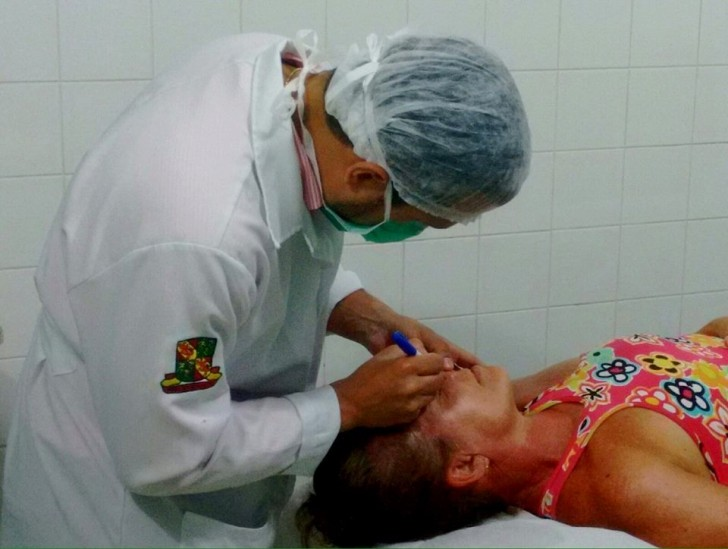 Cirurgia Noronha 2