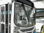 Colisão entre ônibus deixa feridos e trânsito lento na Zona Sul do Recife