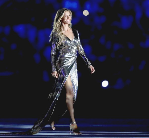 Gisele Bündchen (Foto: Getty Images / Instagram)
