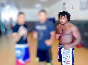 Lutador de MMA é morto em troca de tiros com o Bope após suspeita de roubo (Foto: Reprodução/Twitter)