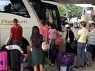 Cerca de 5 mil pessoas devem passar por dia na Rodoviária de Uberlândia