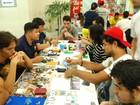 Evento vai reunir jogadores de cartas Pokémon para torneios em Macapá