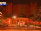Sala de cinema é isolada após morte em shopping de Porto Alegre