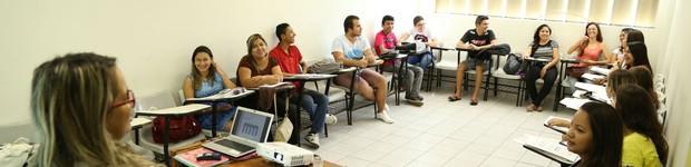 Centro de Formação Profissional oferta cursos gratuitos  (editar título)