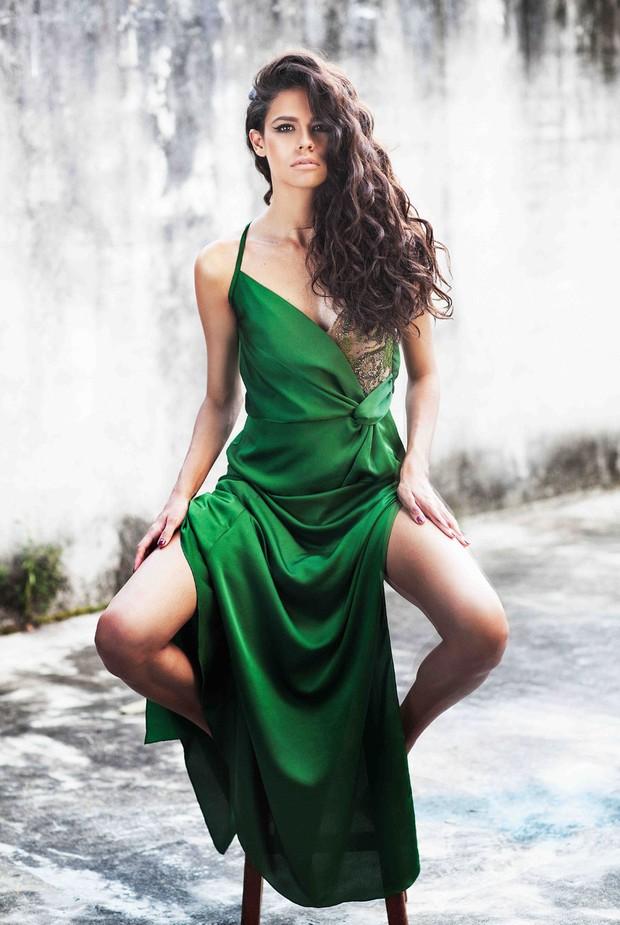 Arianne Botelho (Foto: Carlo Locatelli/Divulgação)