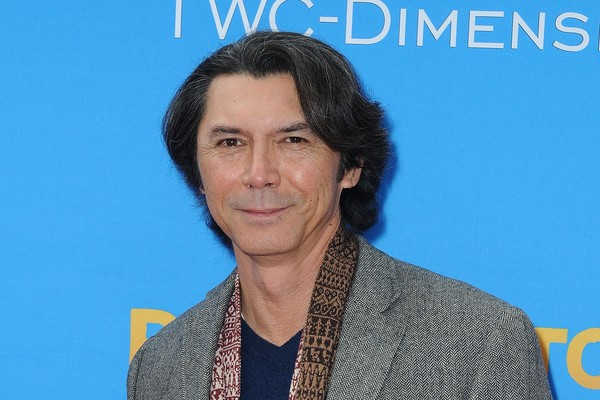 Lou Diamond Phillips (Foto: Getty Images)
