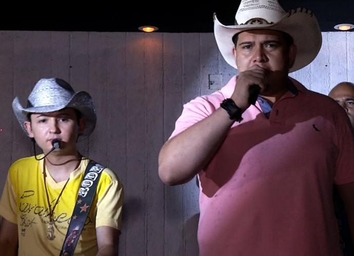 Música sertaneja faz sucesso no Sul do Estado do Rio (Foto: Rio Sul Revista)