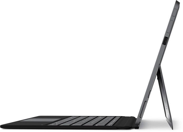 Eve V é mais uma opção de computador híbrido (Foto: Divulgação/Indiegogo)