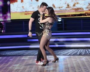 Sthefany Brito do Dança (Foto: TV Globo/Divulgação)