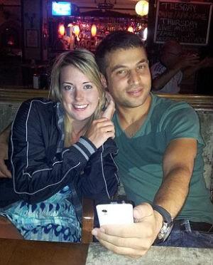 Pelo turco, el parou de beber, modelar e sair com os amigos (Foto: Reprodução/Instagram)