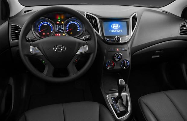 Hyundai HB20 Spicy (Foto: Divulgação)