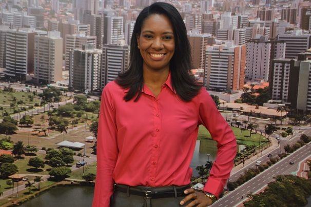 Maristela Niz traz as principais informações desta segunda-feira, 21 (Foto: Divulgação/TV Sergipe)
