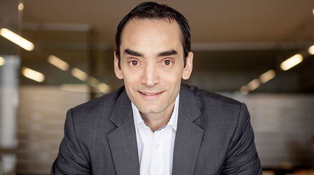 """Hernán Kazah, do Kaszek Ventures: """"crise formou empreendedores mais comprometidos"""" (Foto: Divulgação)"""