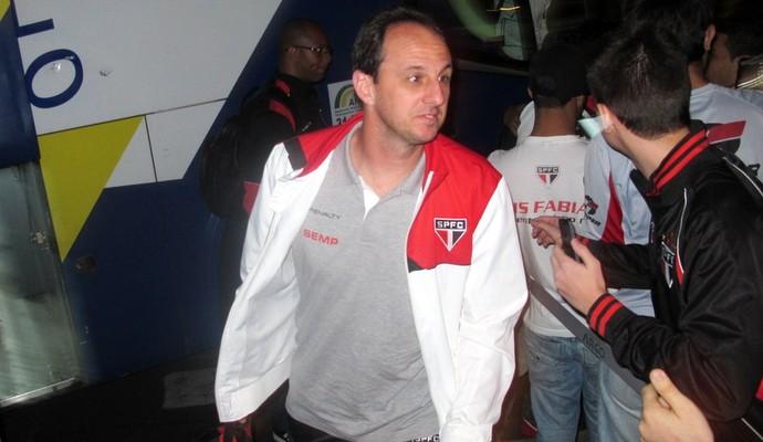 Rogério Ceni (Foto: Marcelo Prado)