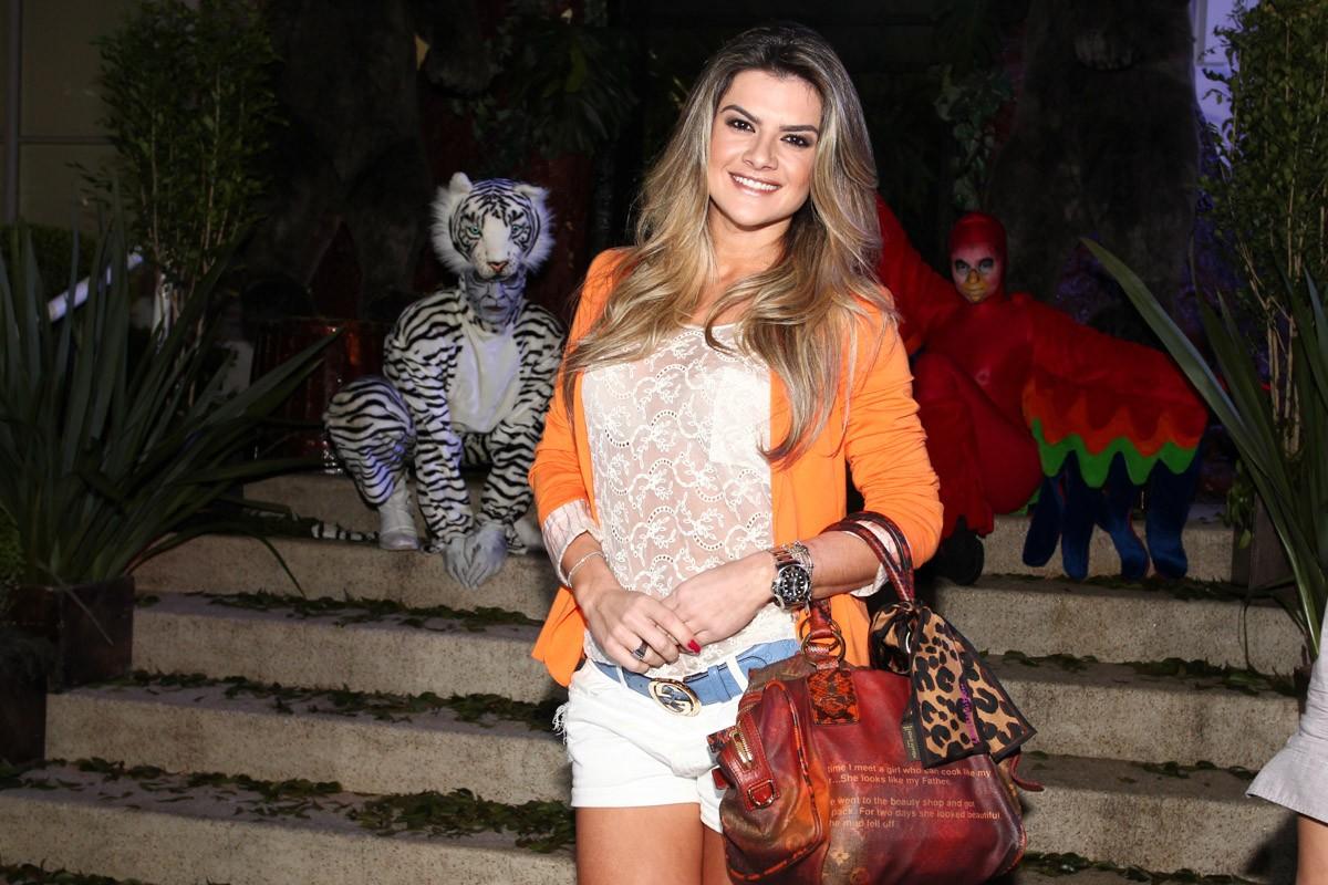 Mirella Santos (Foto: Manuela Scarpa/Foto Rio News)