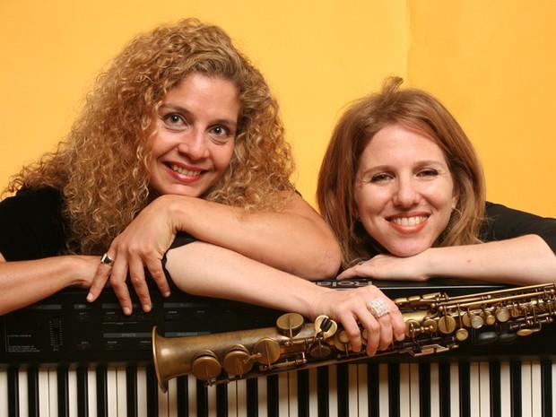 Duo Spilman-Zagury interpretará obras de Jacob do Bandolim (Foto: Divulgação/Secom)