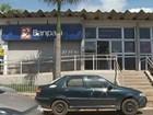 Polícia procura quadrilha que tentou assaltar Banpará de Tucuruí