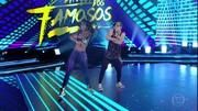 'Dança dos Famosos 2017': reveja homens de edições anteriores dançando no ritmo do funk