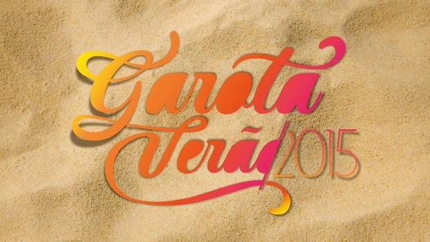 Garota Verão Logo (Foto: Arte/RBS TV)