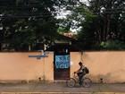 Alunos da Pedro Moraes Cavalcanti, em Piracicaba, desocupam escola