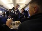 Na 1ª visita desde a queda de Morsi, Kerry reitera apoio dos EUA ao Egito