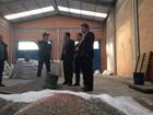 MP deflagra ação contra falsificação de adubos e fertilizantes no RS